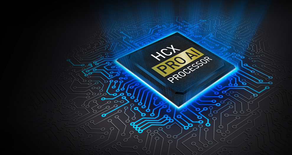 HCX_Pro_AI_Processor