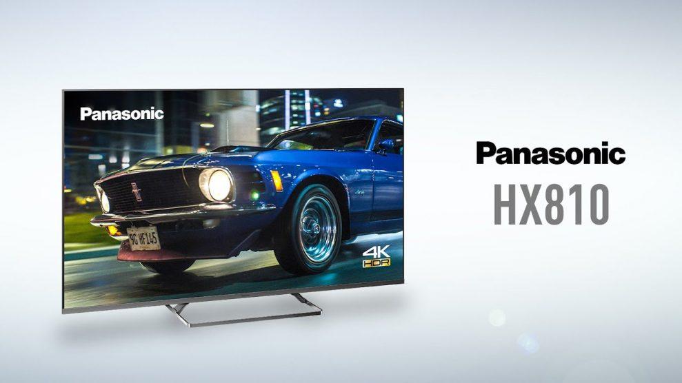 Panasonic HX810
