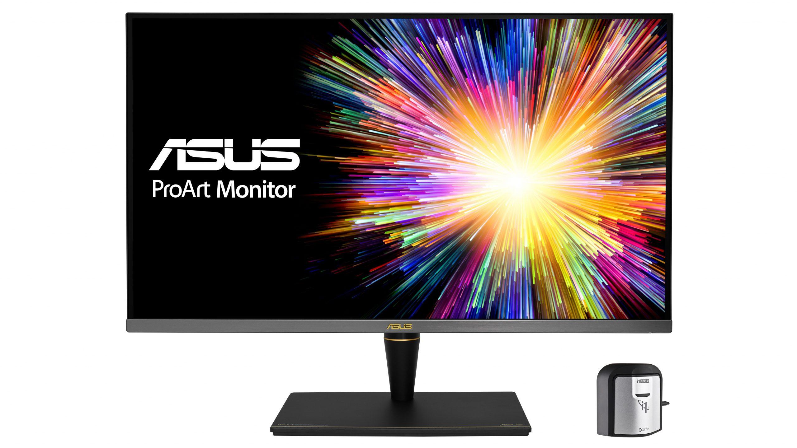 Asus pa32ucx X-rite i1 Display Pro
