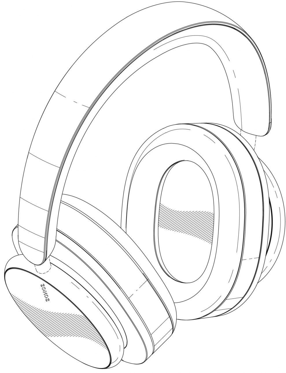 Sonos headphones 1