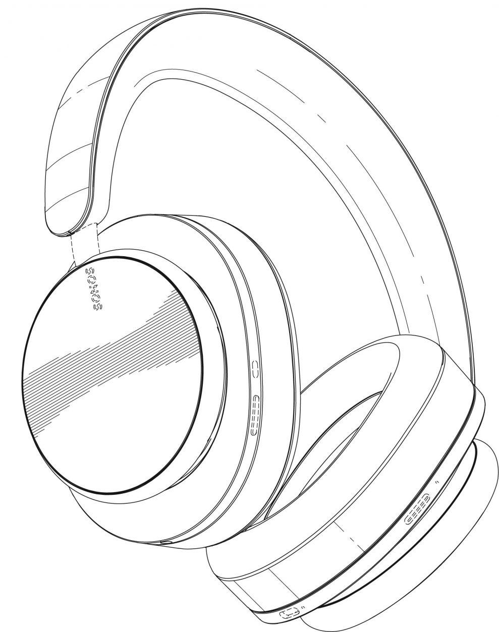 Sonos headphones 2