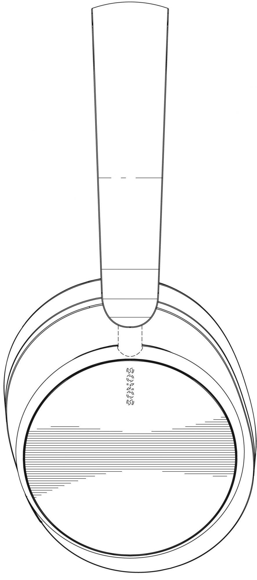 Sonos headphones 5