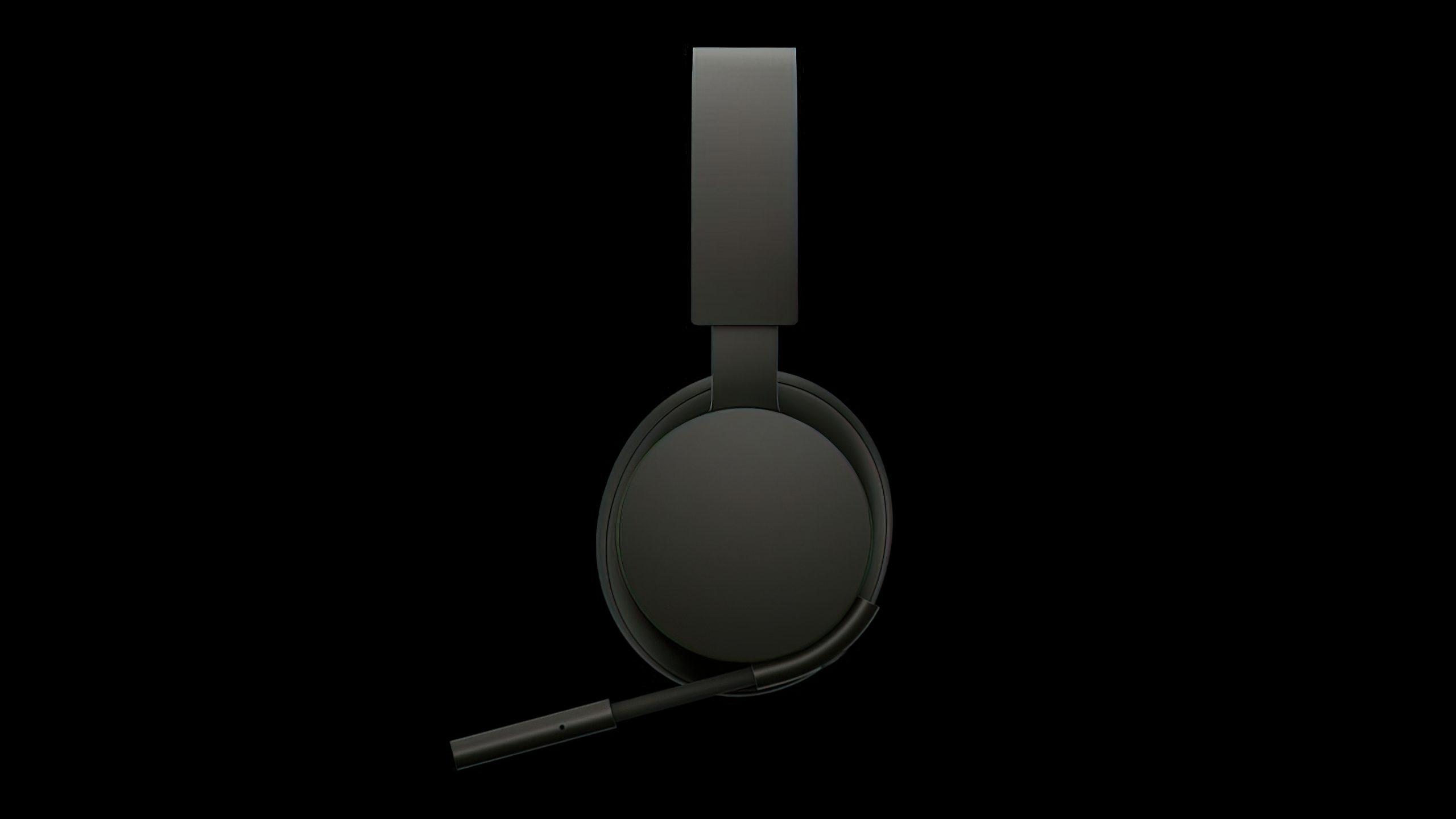 Xbox Wireless Headset. Foto: Microsoft