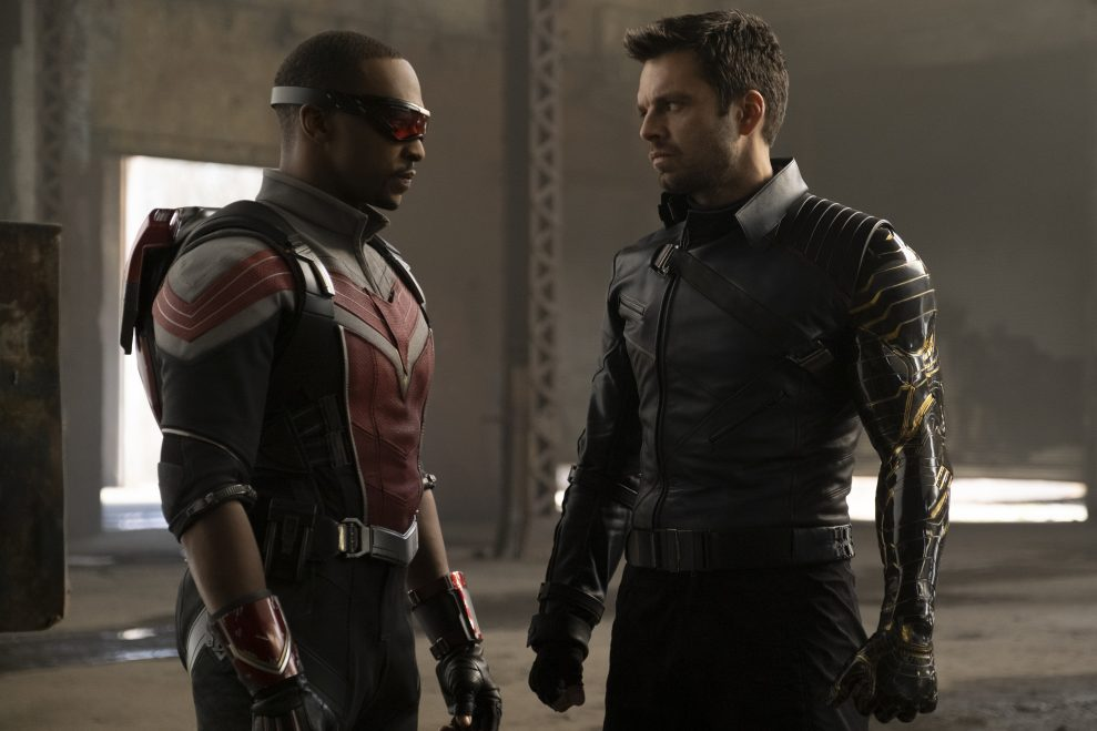 The Falcon and The Winter Soldier, sesong 1, eps. 1_6