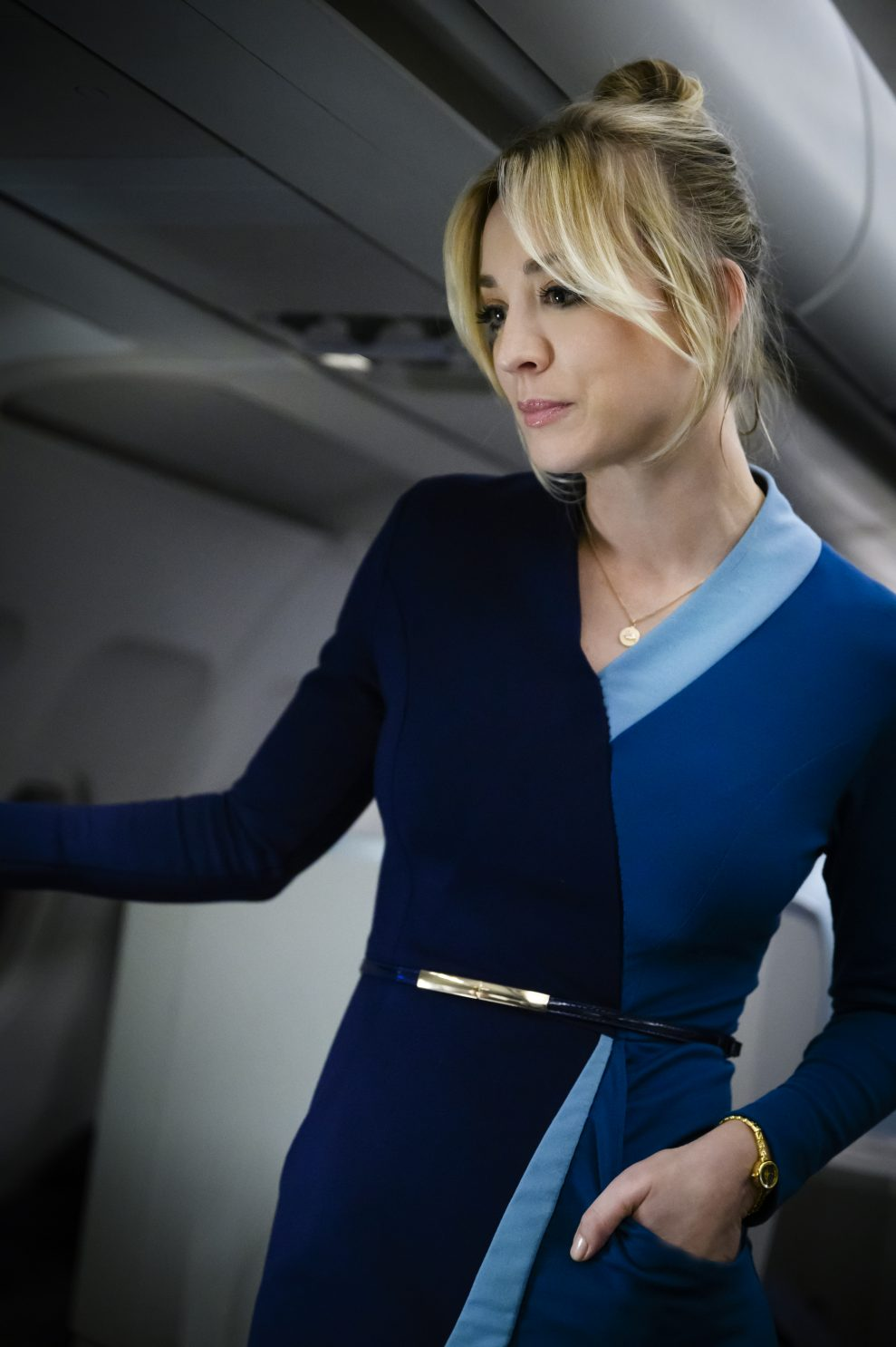 The Flight Attendant, sesong 1_4