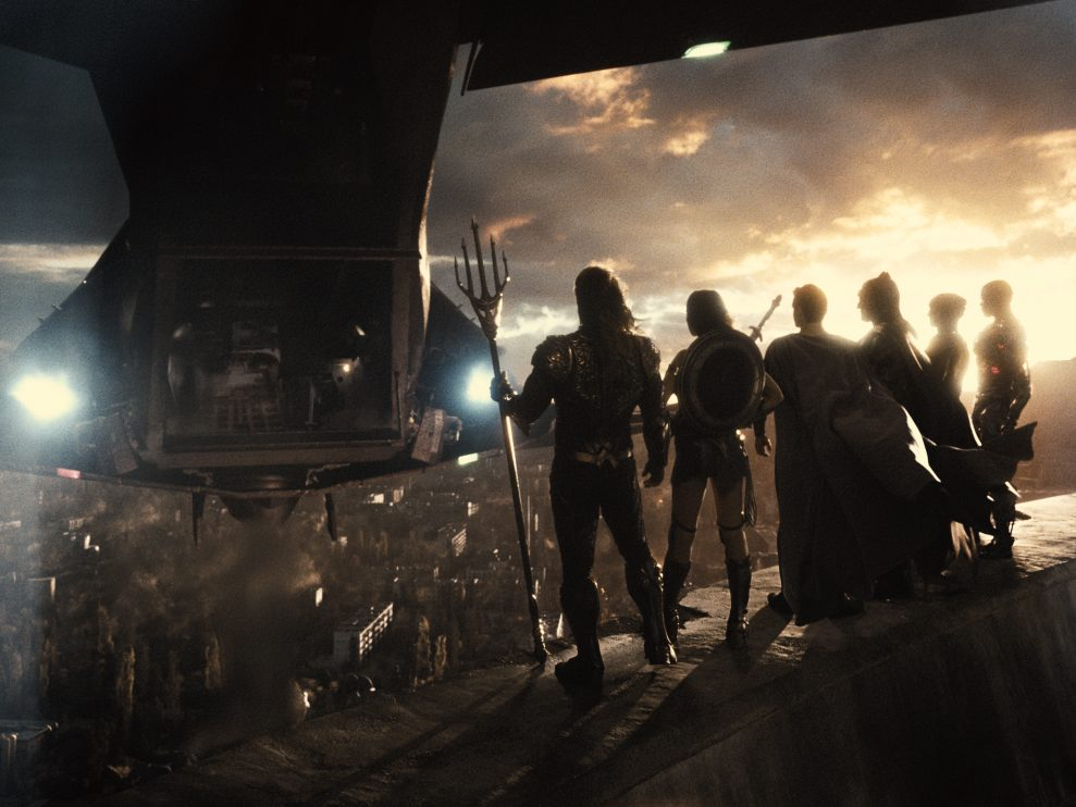 Zack Snyder's Justice League _4