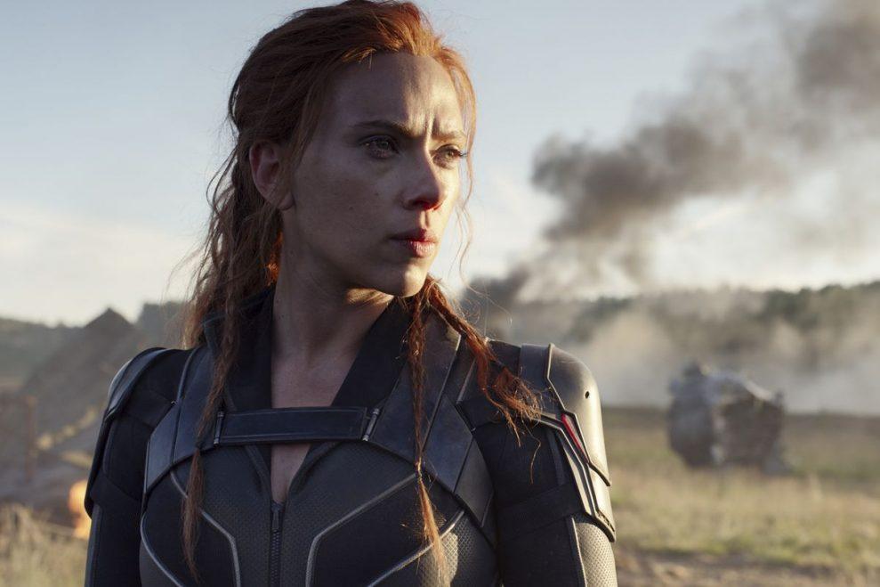 Black Widow_Scarlett Johansson