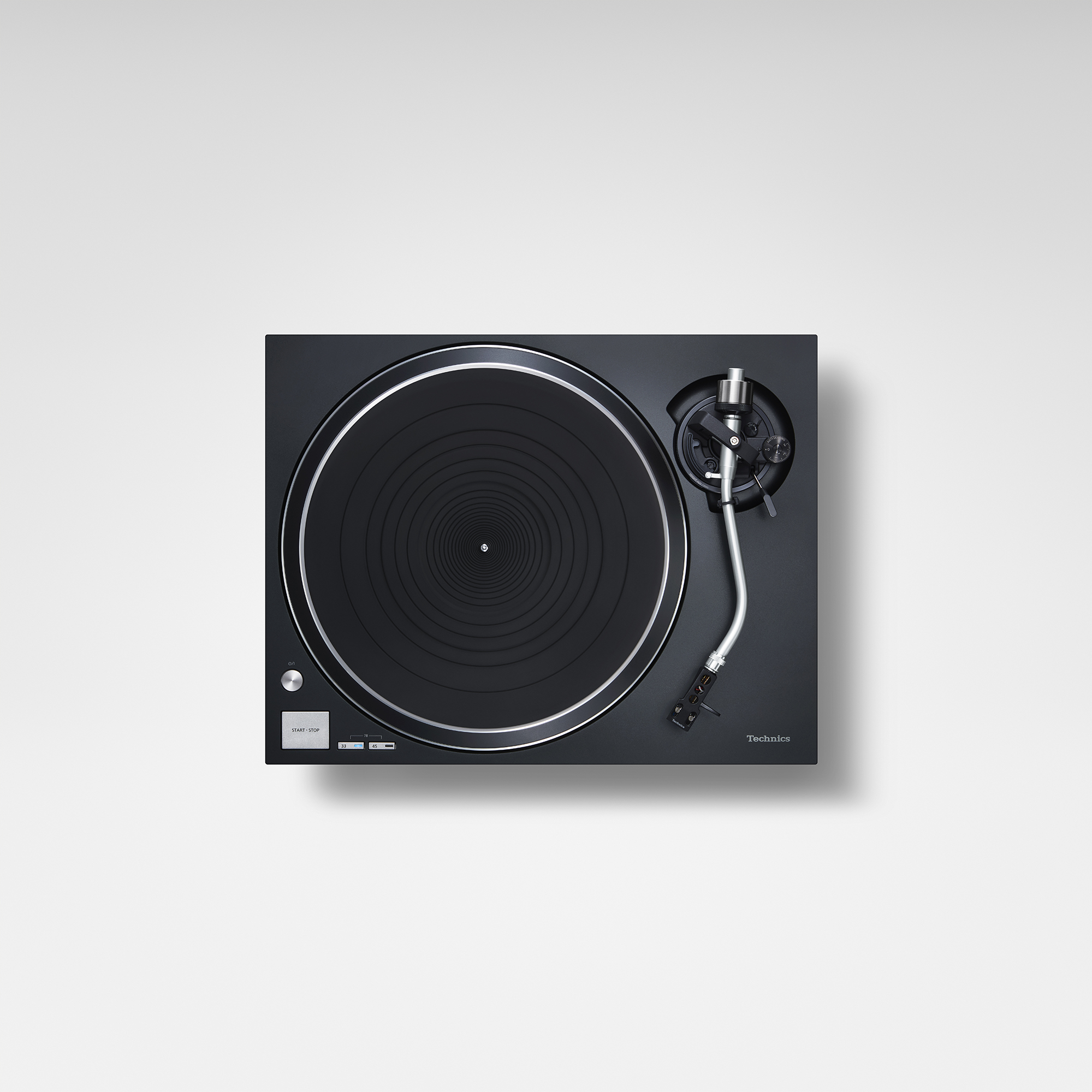 Technics SL-100C top