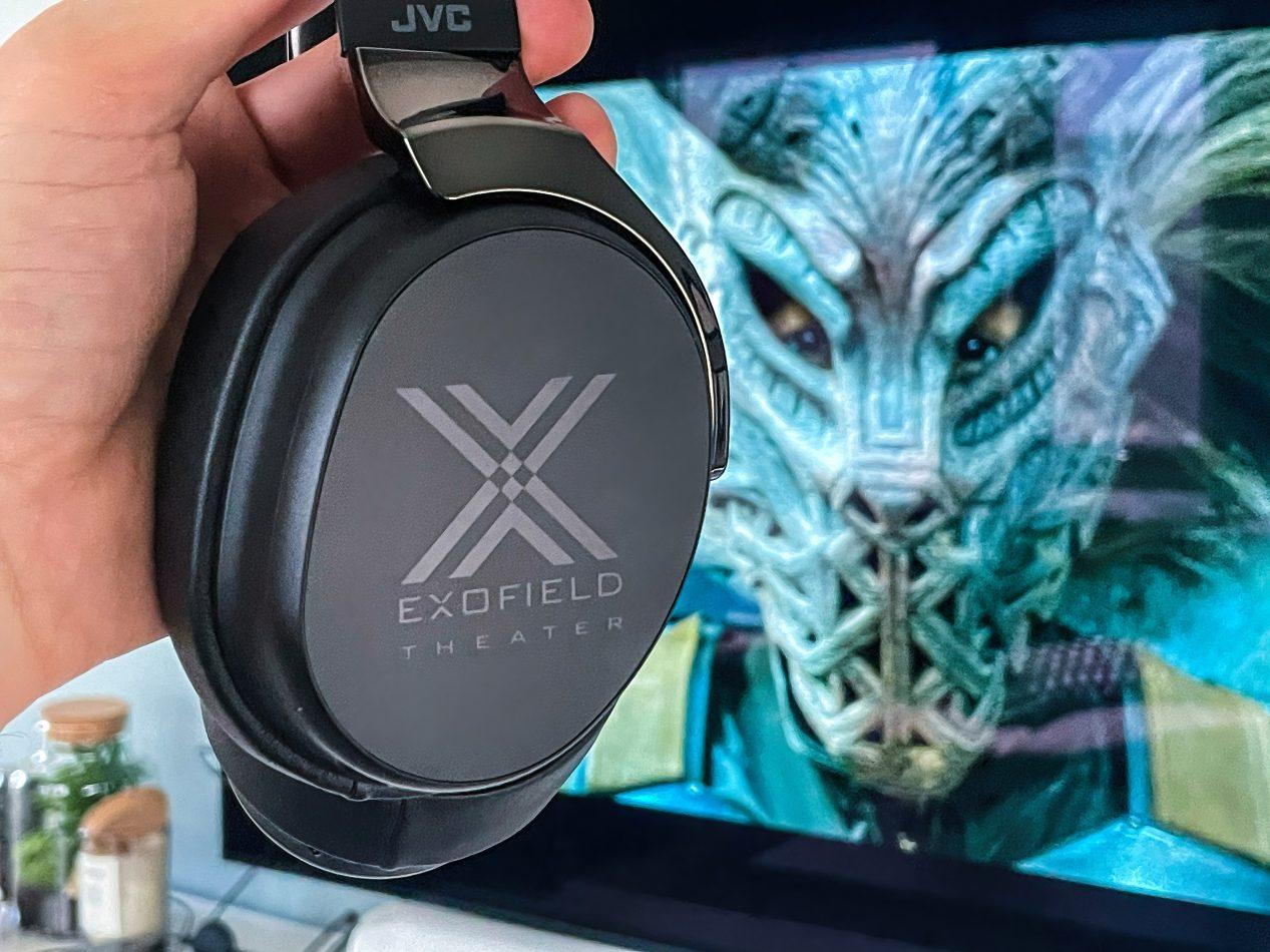 JVC XP-EXT1 spread
