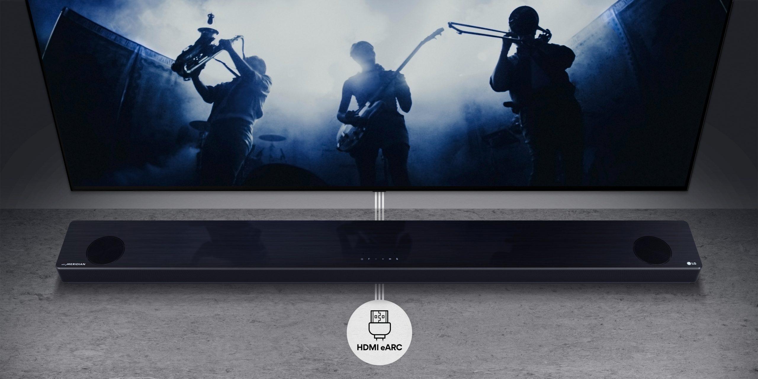 LG Soundbar Features 01