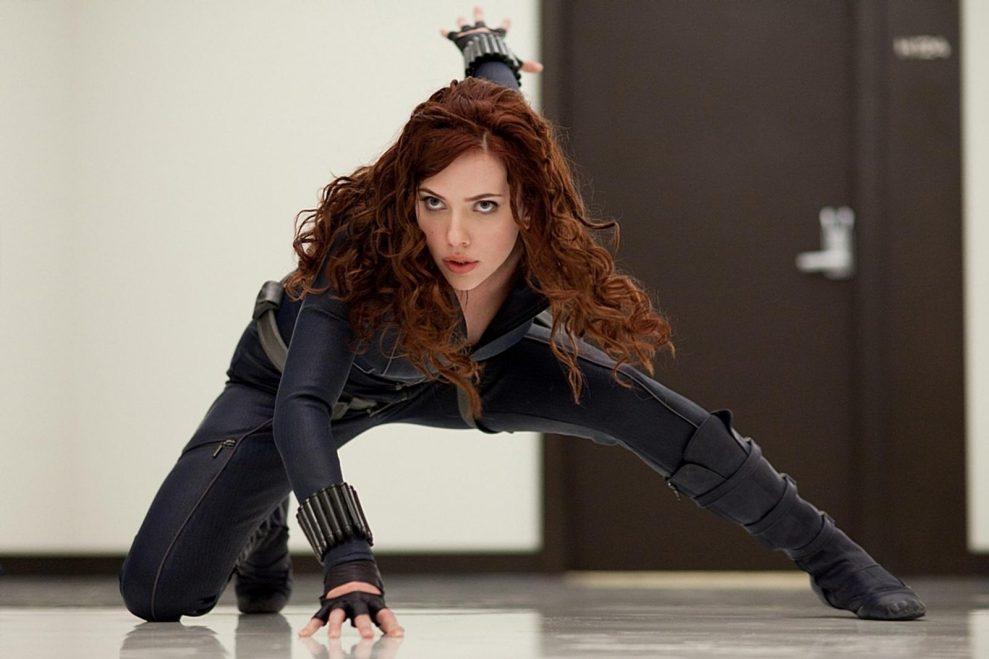 Scarlett Johansson_Black Widow