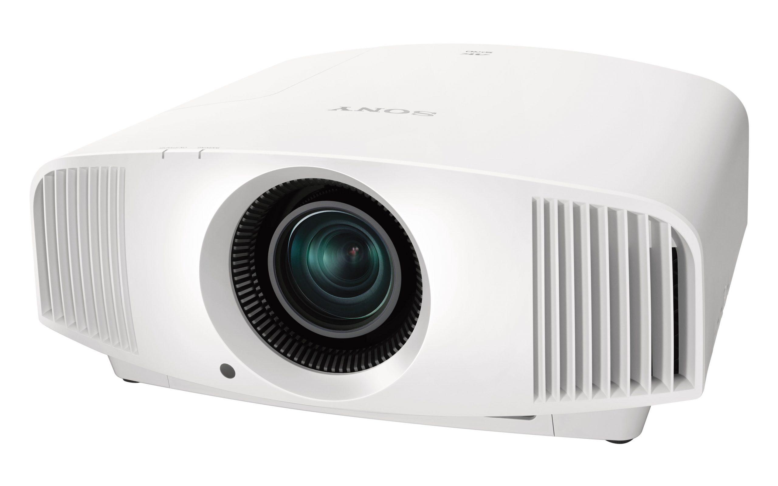 Sony VPL-VW290ES white