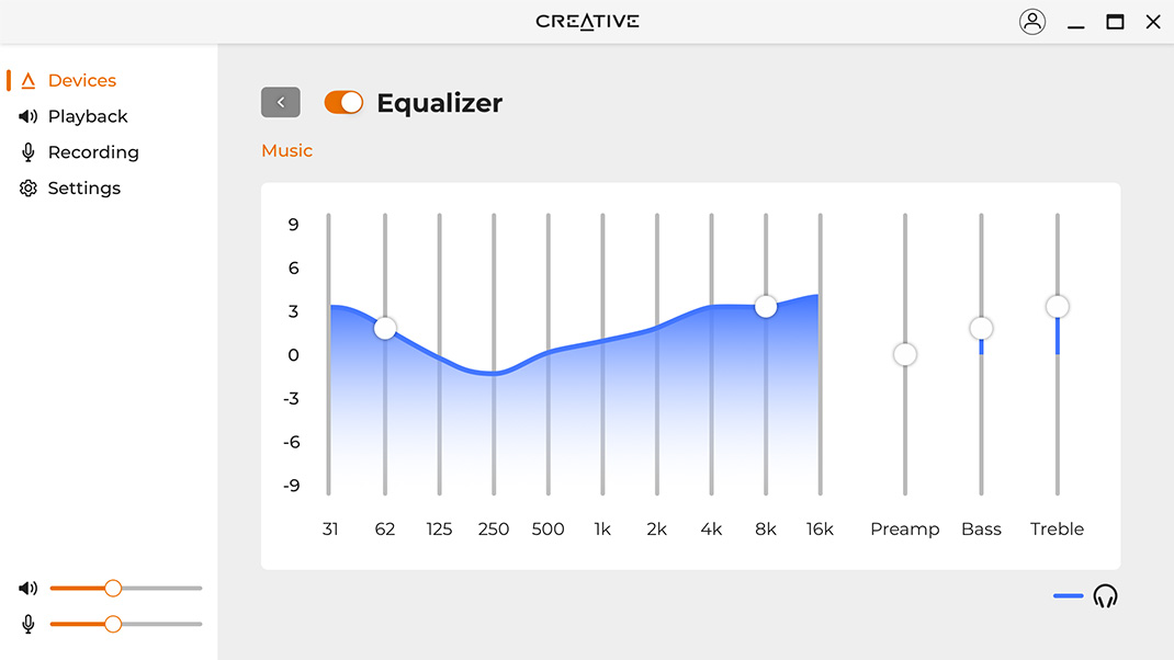 Creative App