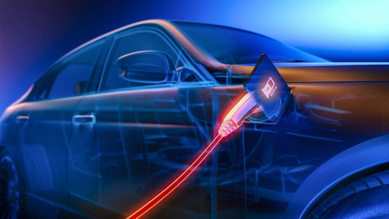 Elbil silisium anode superbatterier faststoff