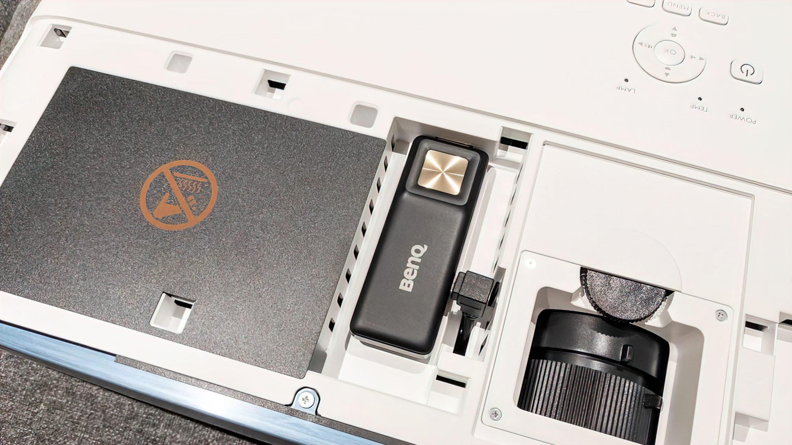 BenQ-TK850i HDMI dongle