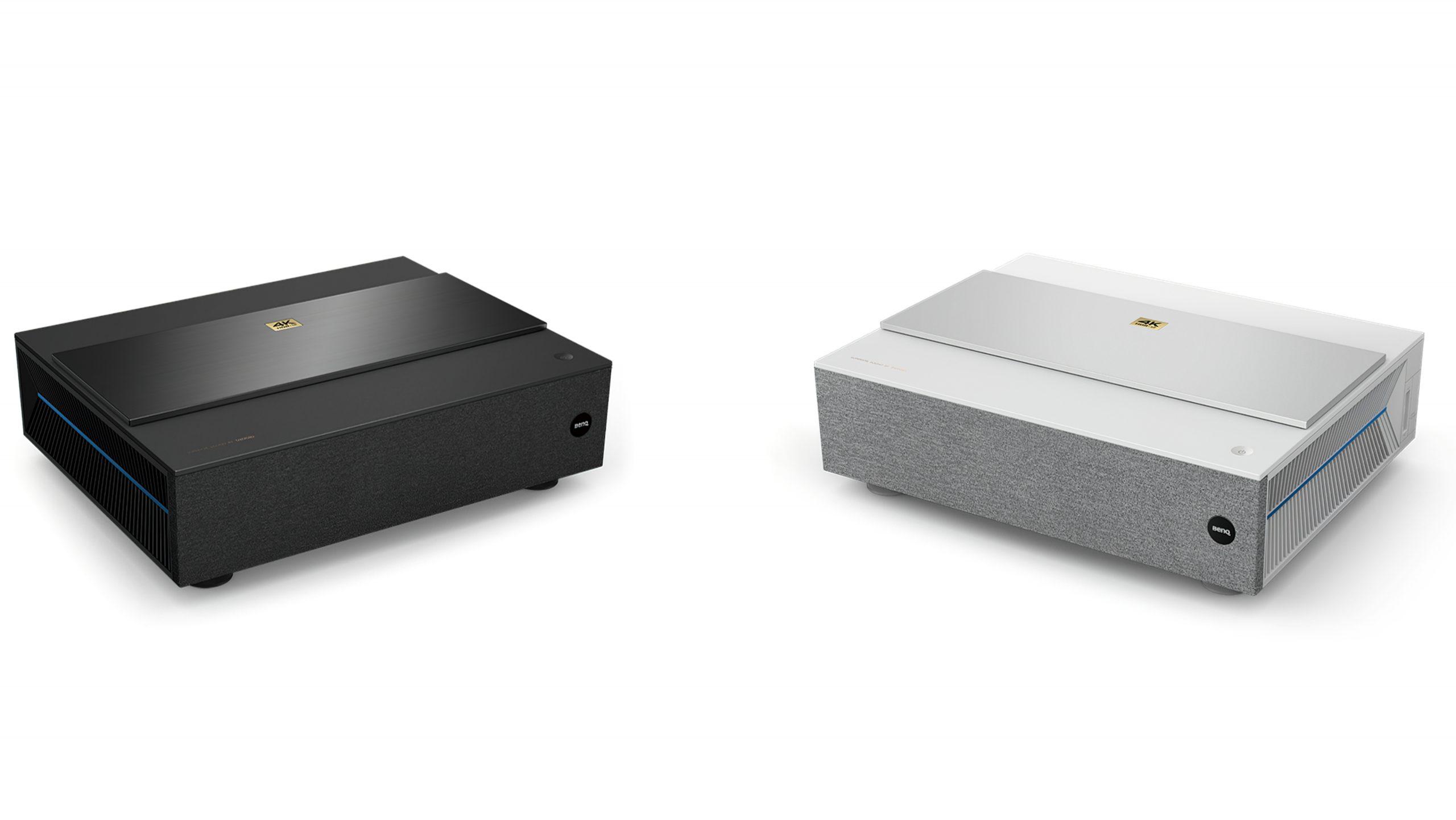 BenQ V7000i & V7050i