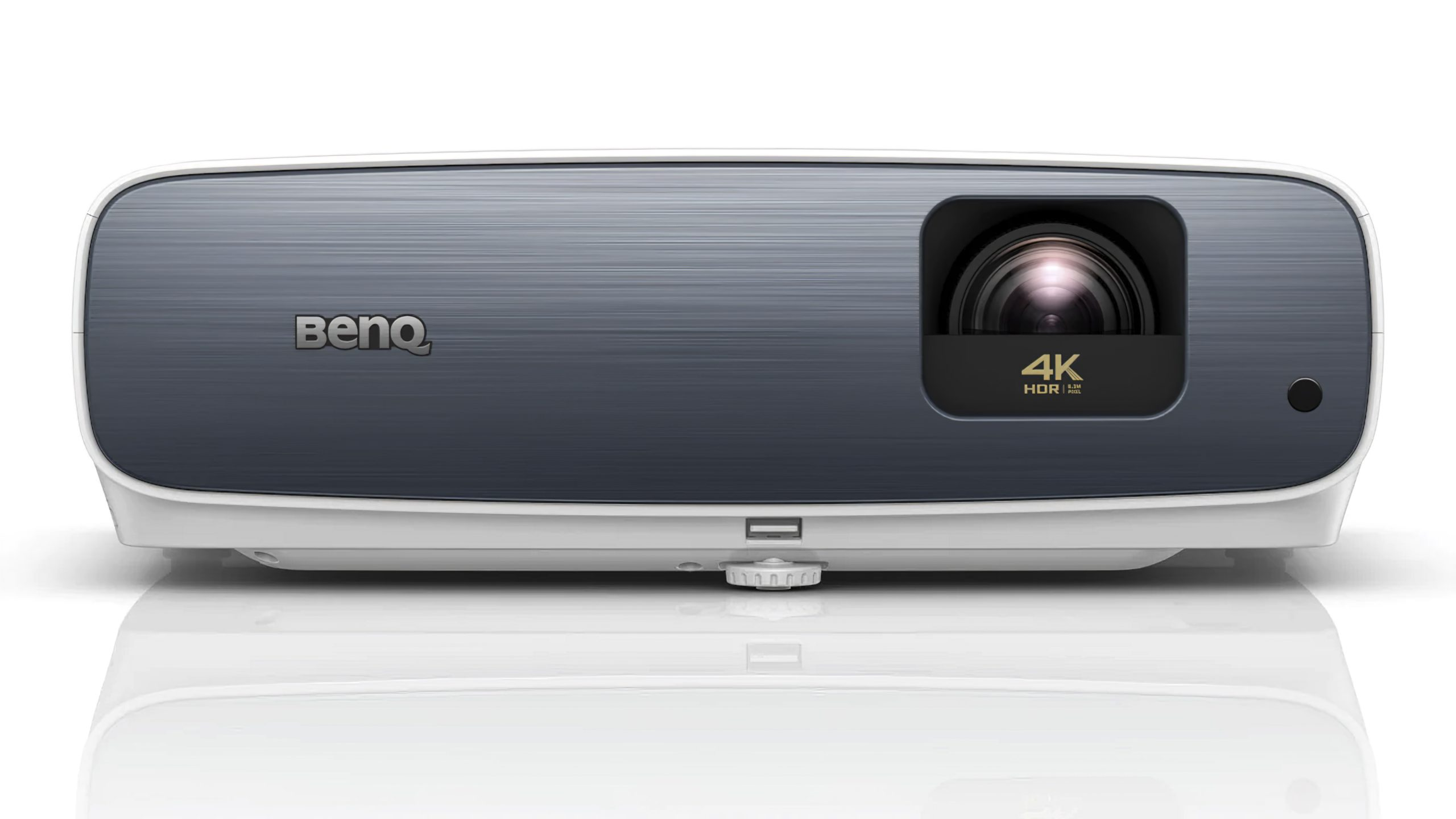 BenQ tk850 front