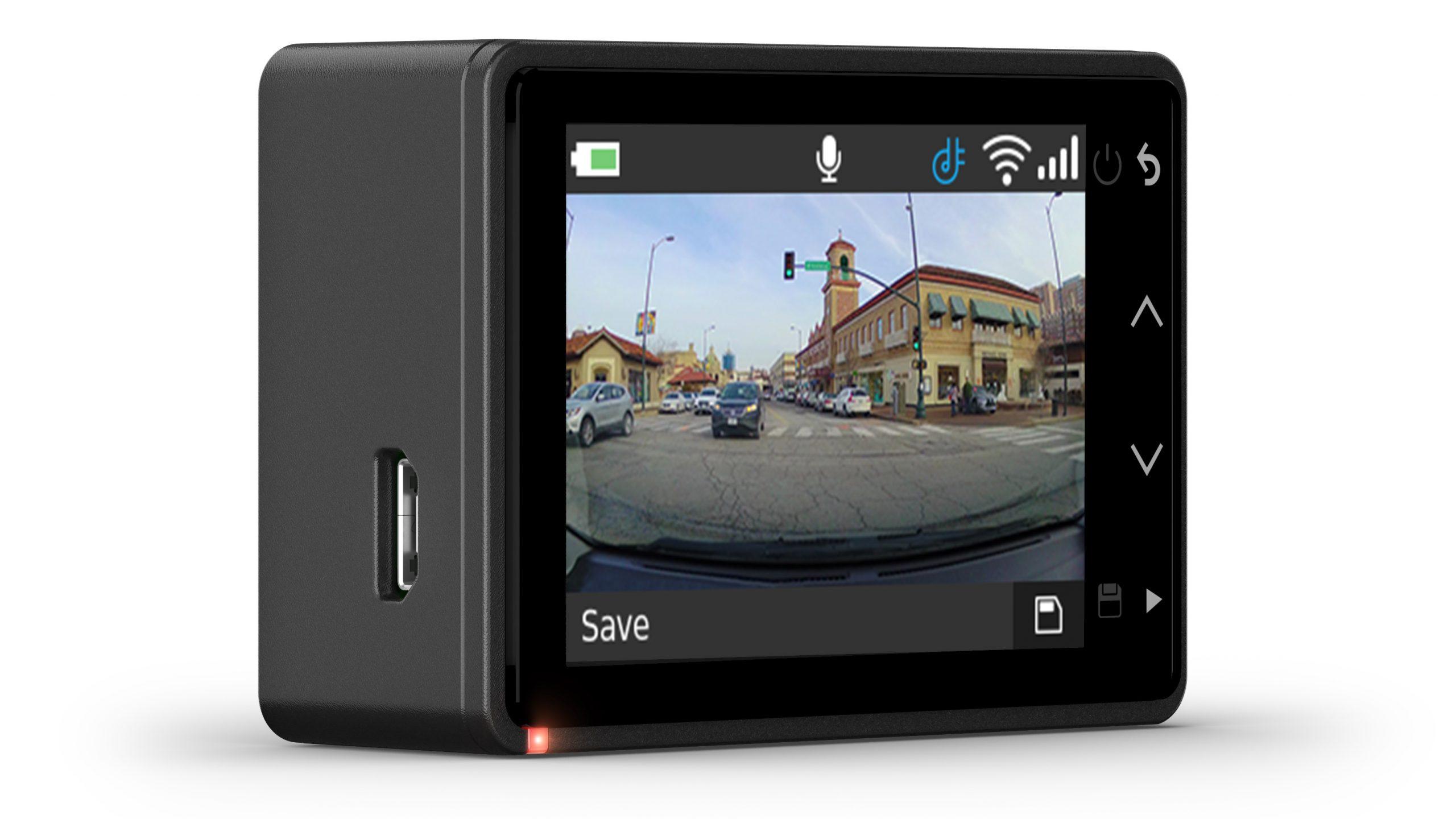 Garmin Dash Cam 57 LiveView