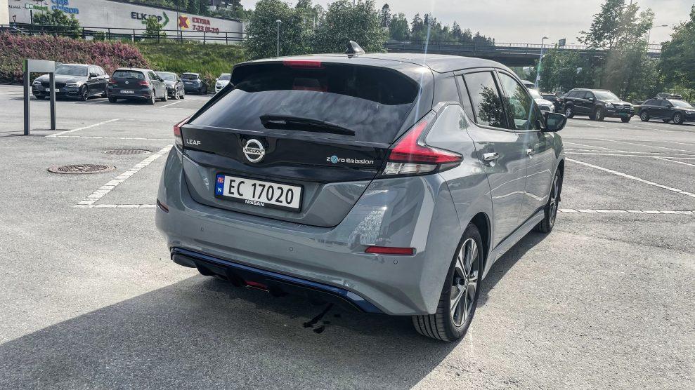 Nissan Leaf 2021 (18)