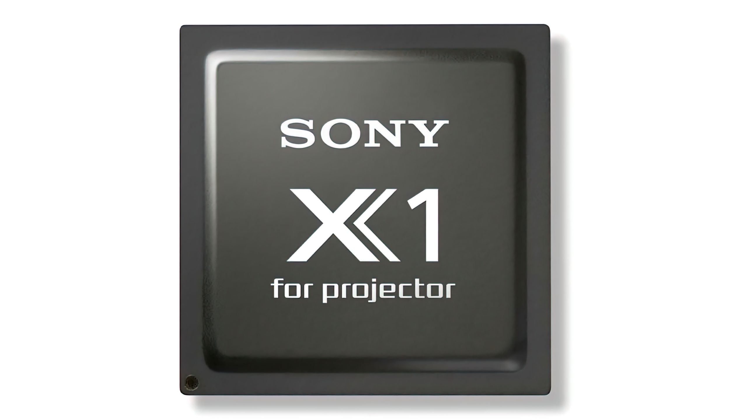 Sony-X1-for-Projector