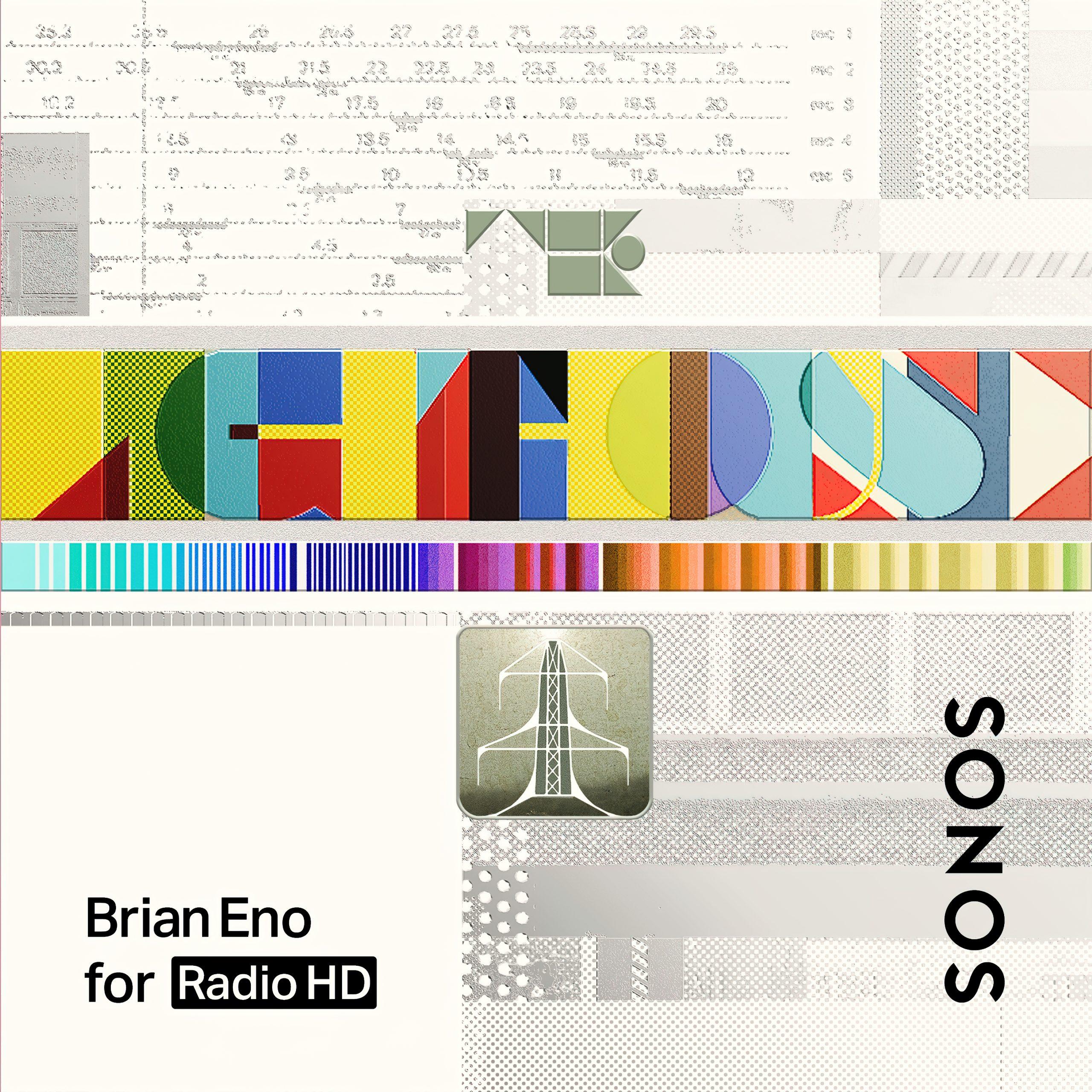 The Lighthouse Sonos Radio HD Brian Eno