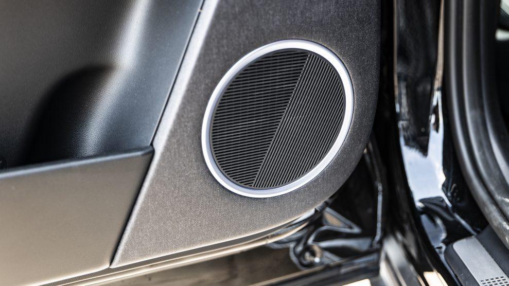 Hyundai IONIQ5 fulltone rear