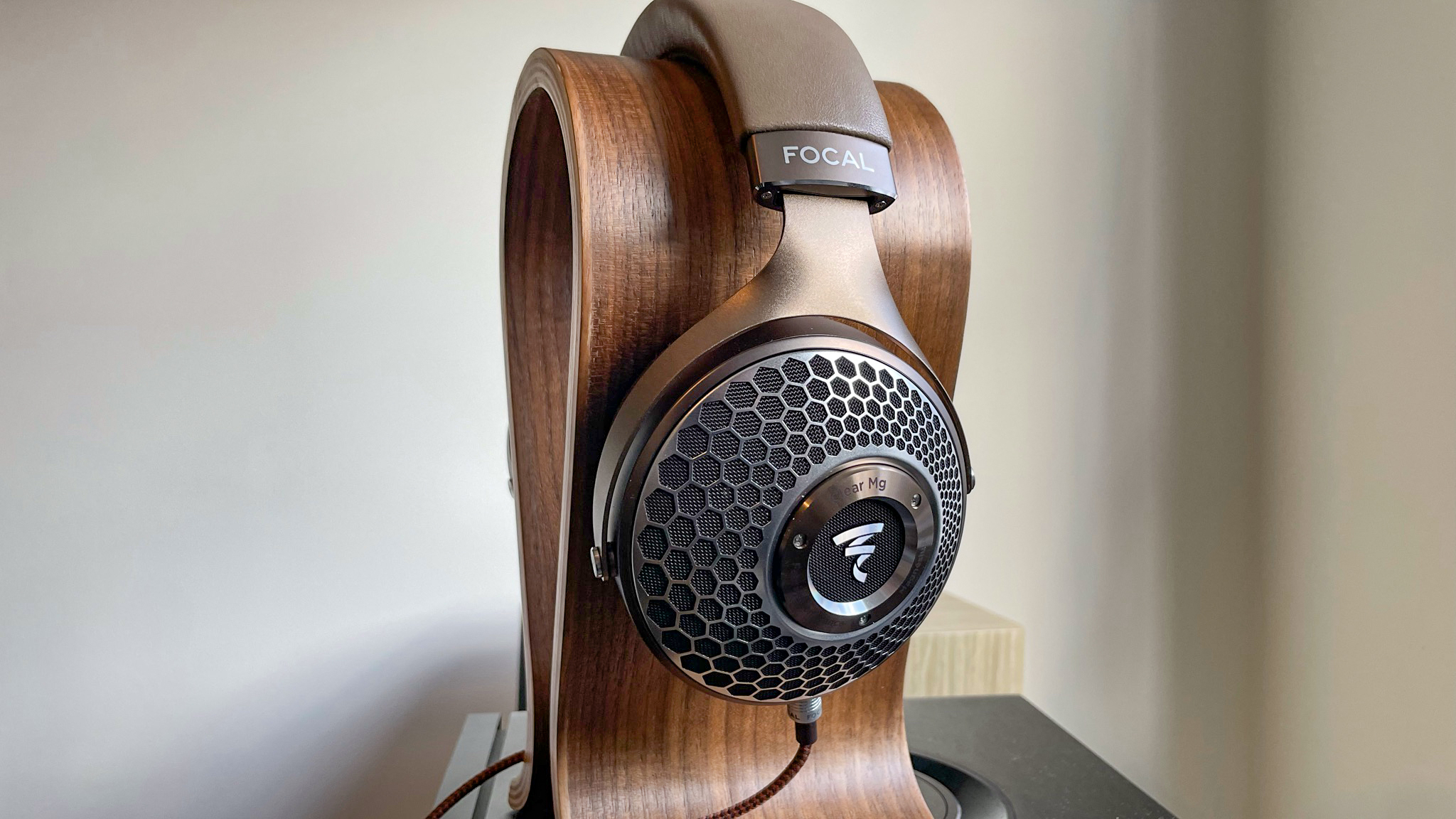 Focal Clear MG foto Geir Nordby