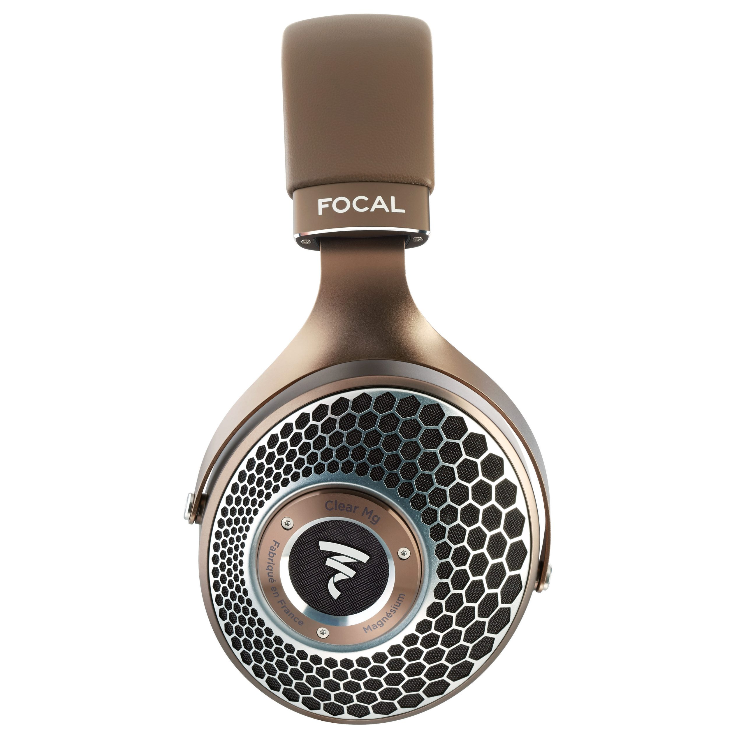 Focal Clear MG side