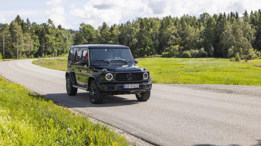 Gelenderwagen road2