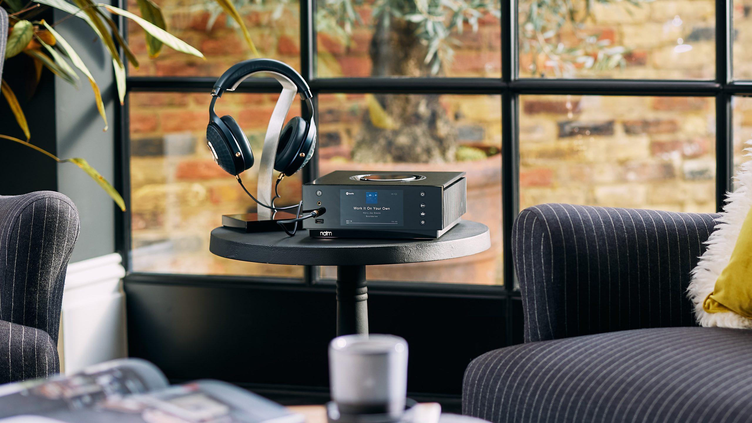 Naim Uniti Atom Headphone Edition - SPREAD(1)
