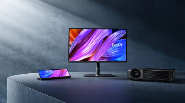 Asus OLED PA32DC & family