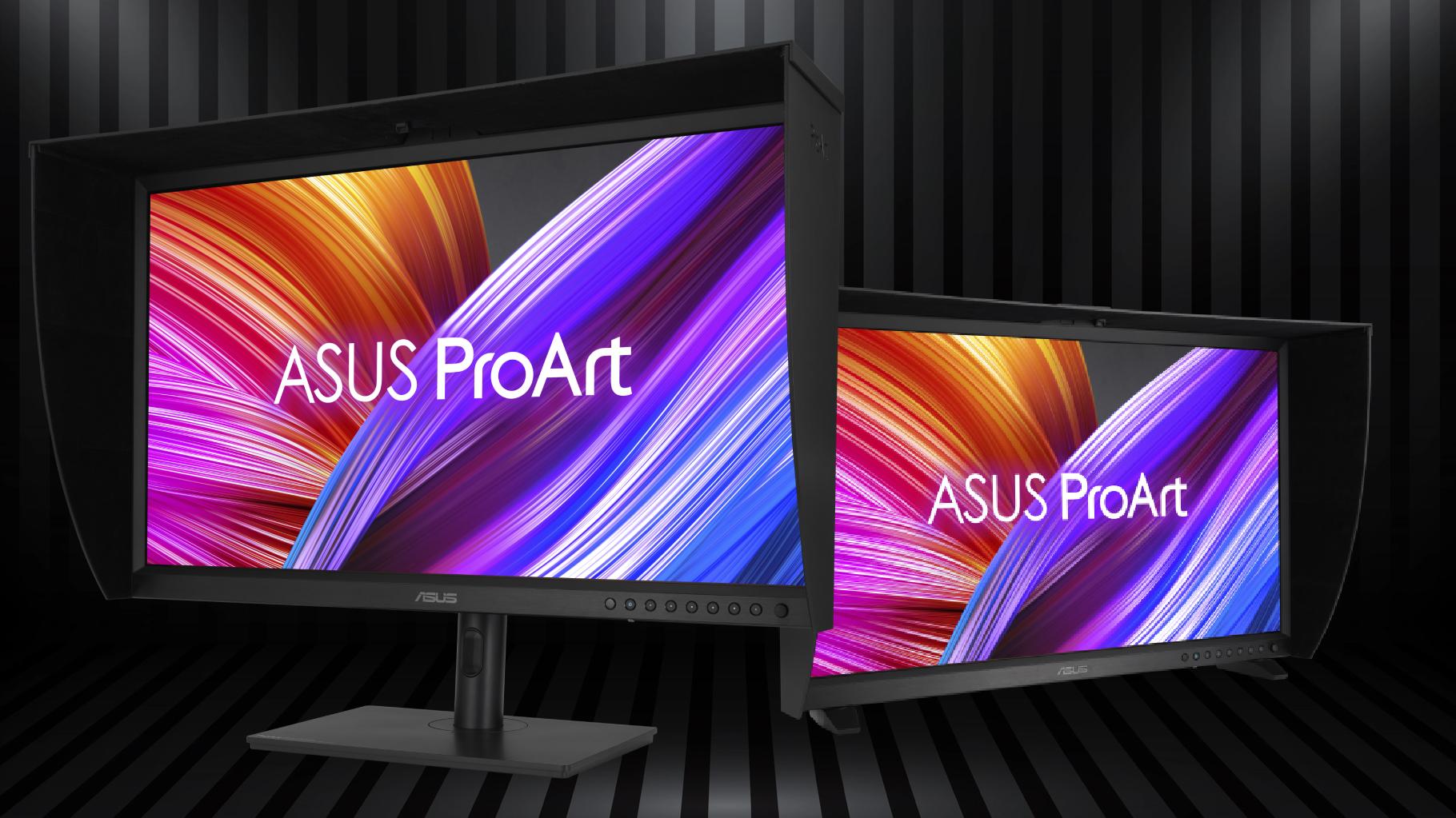 Asus ProArt Display OLED PA32DC