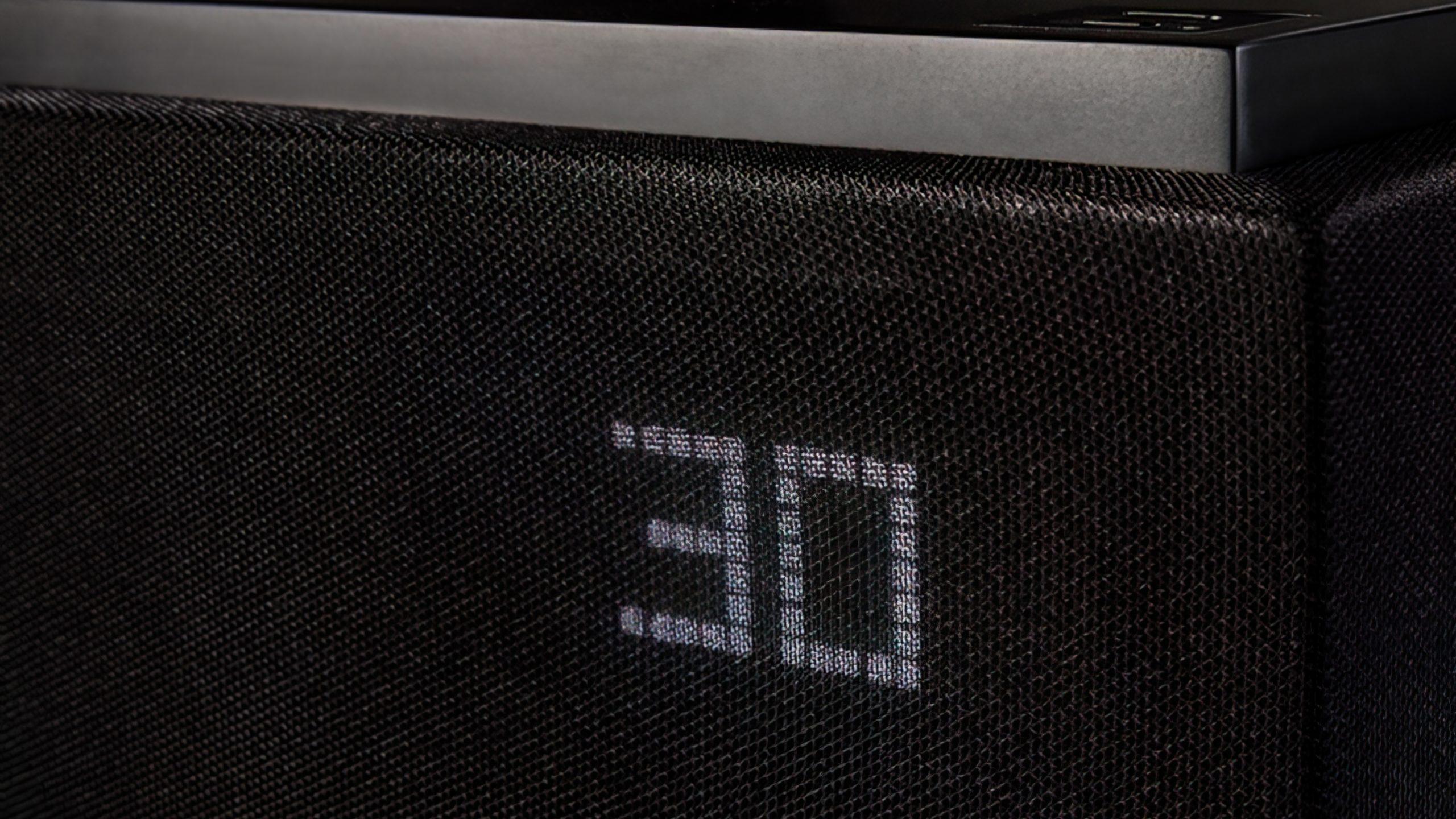 Definitive_Technology_Descend DN12 display