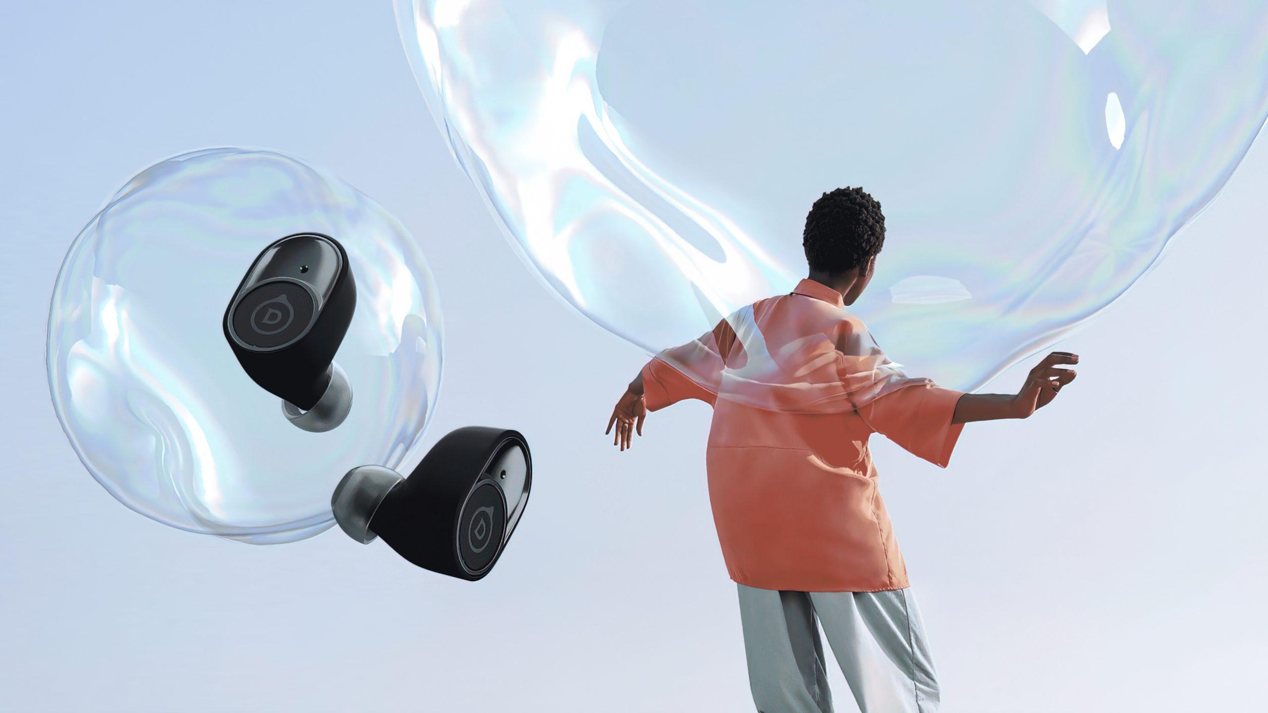 Devialet Gemini bubble - lifestyle