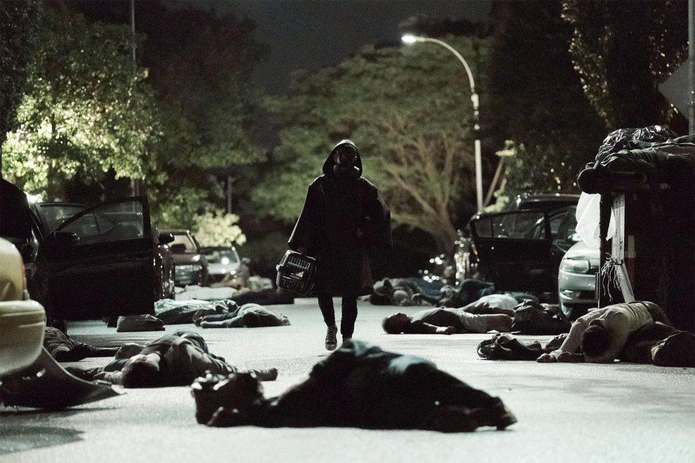 Y: The Last Man-- CR: Macall Polay/FX