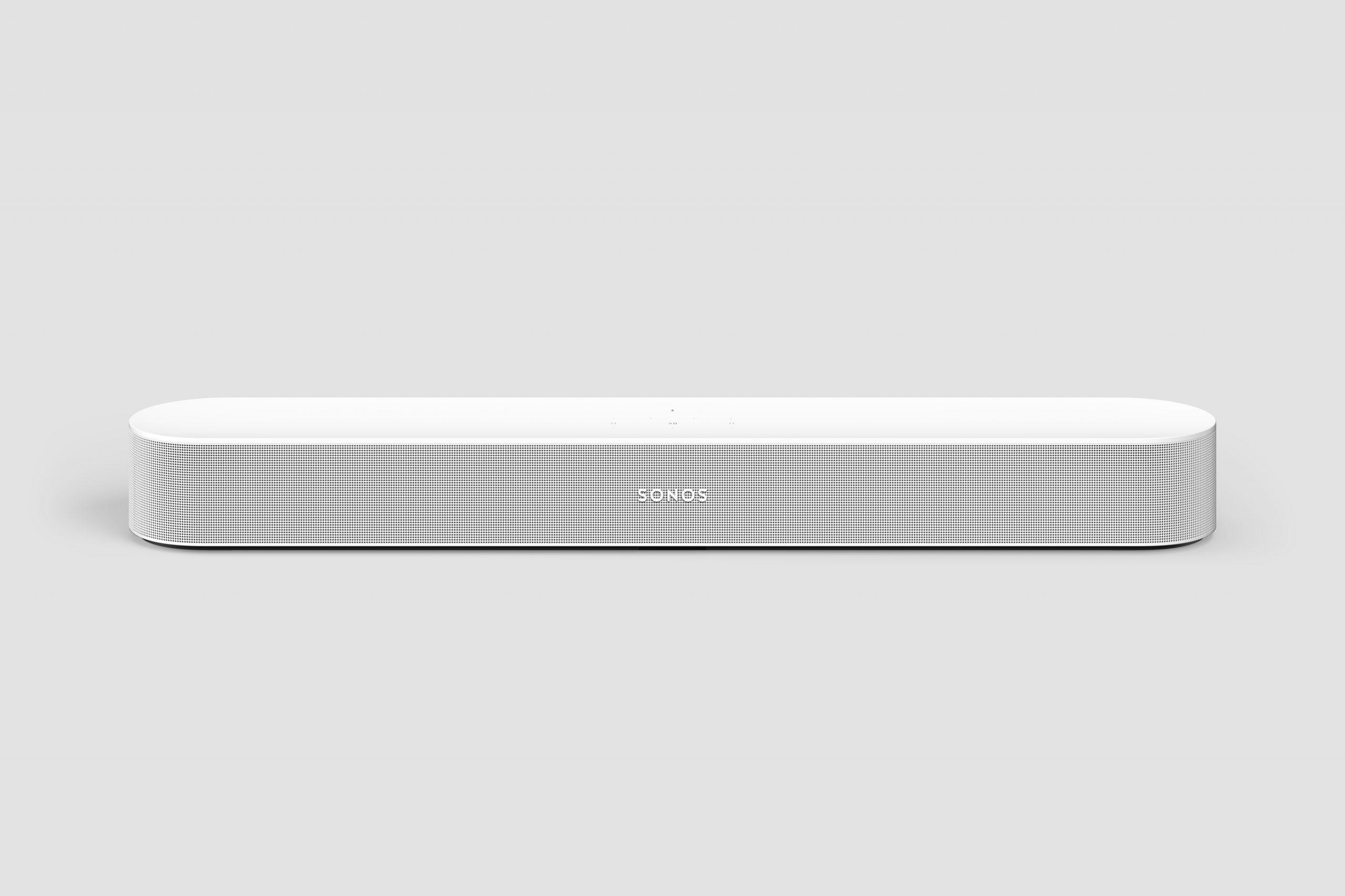 Sonos Beam Gen2 White