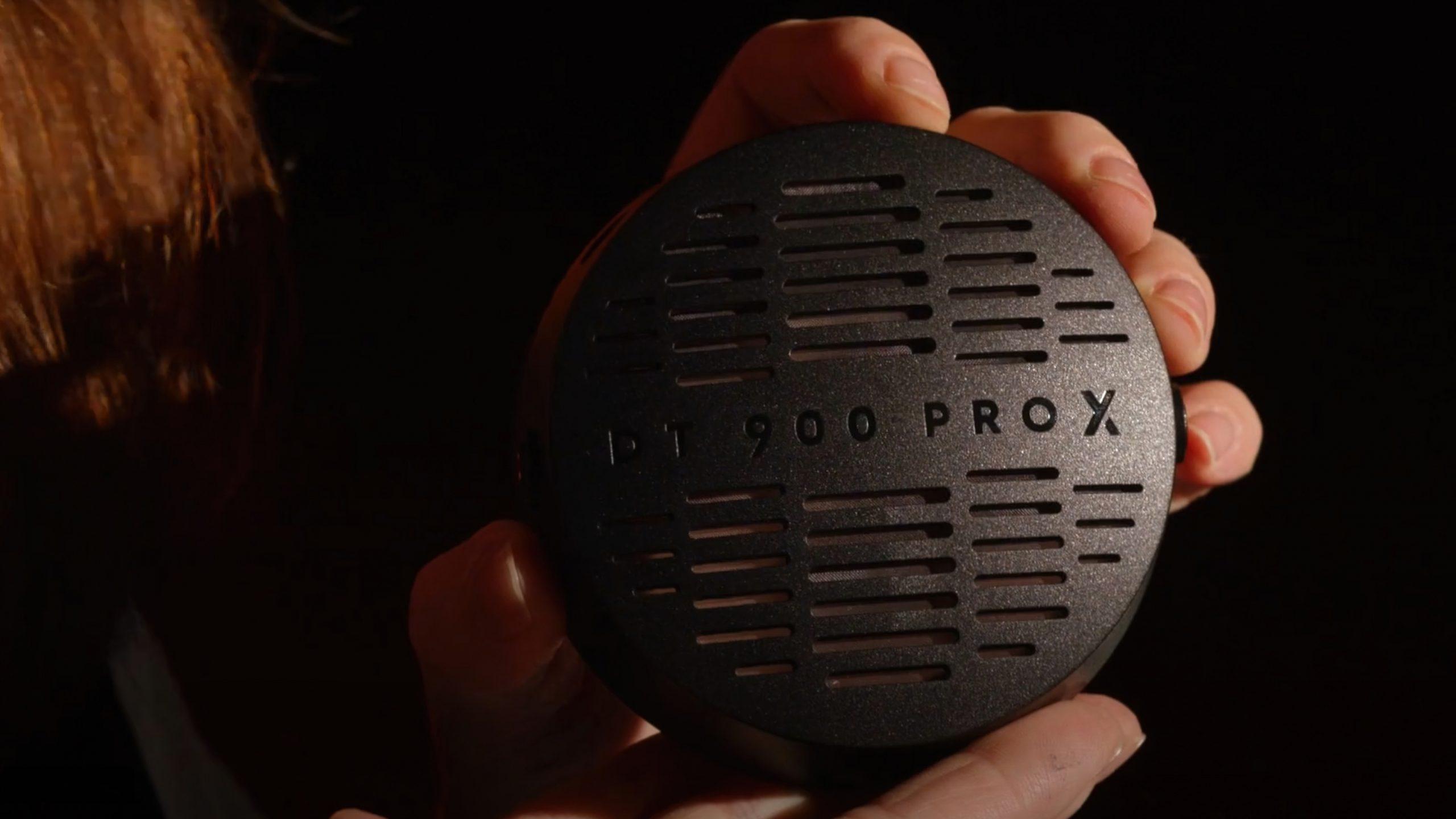Beyerdynamic DT900 Pro-X earcups